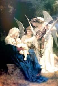 天使の歌-1